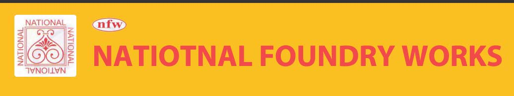 National Foundry Works Logo